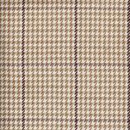 Pembrook Houndstooth Oyster Tailored Bedskirt