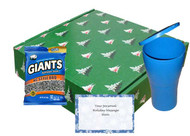 Giants Sunflower Seed Holiday Gift Pack