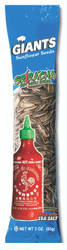 Sriracha Flavored Sunflower Seeds - 3 oz. Bags (48 Count Case)