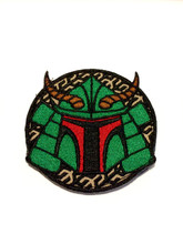 Ronin Fett - Morale Patch.