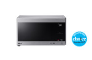 LG MS4296OSS NeoChef 42L Smart Inverter Microwave Oven