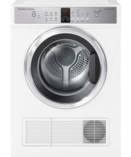 F & P DE7060G1 Reverse Tumble Dryer