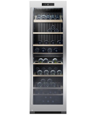 F & P RF356RDWX1 Wine Cabinet - 144 Bottle
