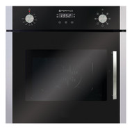 600mm Side Opening Oven, Stainless Steel, 7 Functions