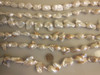 CLEARANCE- Pearls, stones and findings