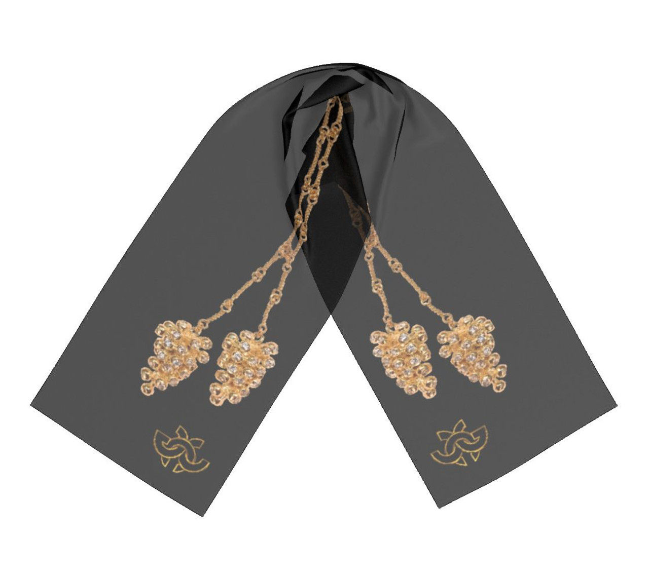 Grapes: The Good Life, Scarf