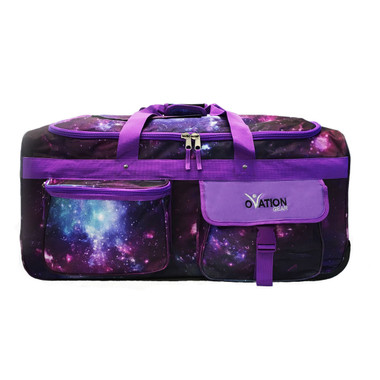 Performance Bag in Galaxy Print