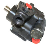 POWER STEERING PUMP HOBOURN TYPE BB