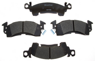 NEW BRAKE PADS  EAGLE TOW TRACTOR