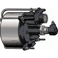 HYDROVAC III  NORTHWESTERN TUG