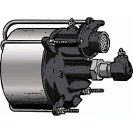 HYDROVAC III  UNITED TRACTOR