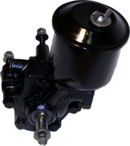 56 57 58 SAGINAW (in line type) POWER STEERING PUMP