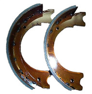 NEW  EMERGENCY BRAKE SHOES CLARK TUG