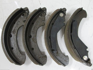 NEW BRAKE SHOES  CLARK TUG  278487S