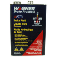 WAGNER INDUSTRIAL BRAKE FLUID  21B   FC134282