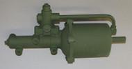 MIDLAND  AIR-HYDRAULIC PRESSURE CONVERTER    N4105AG
