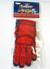 Avengers Captain America Costume Gloves Child Costume Accessory NIP