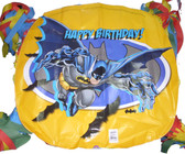 Batman Birthday Party Pinata Custom New
