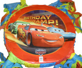 Cars Lightning McQueen Party Pinata Custom NeW