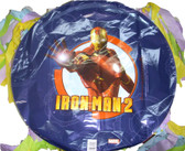 iron Man Super Hero Marvel Pinata Custom NeW