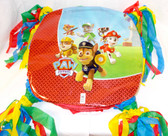 "Paw Patrol Birthday Party Pinata Custom 15"" NEW"