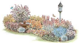 Butterfly Cafe Garden