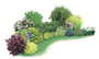 Lasting Impression Garden