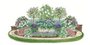 Pure Bliss Garden