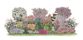 Simply Sweet Garden