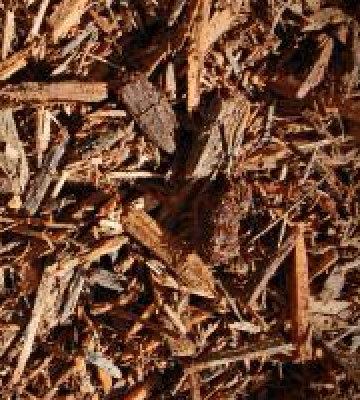 Premium Mock Cypress Dyed Mulch