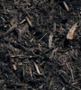 Select Supreme AA Black Dyed Mulch
