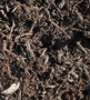 A Standard Hardwood Mulch