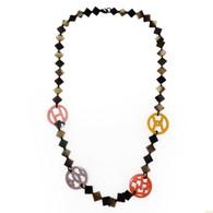 Hermès Horn Necklace