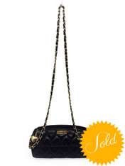 Moschino Crossbody Purse