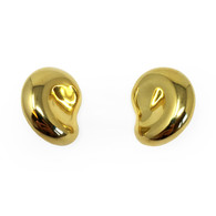 Tiffany & Co. x Elsa Peretti Earrings