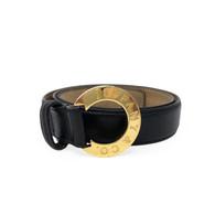 Tiffany & Co. Leather Belt