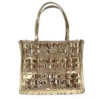 Kate Spade Gold Handbag