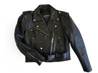 Unik Moto Jacket