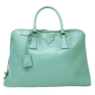 "Prada ""Promenade"" Handbag"