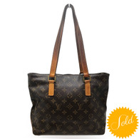 "Louis Vuitton ""Cabas Piano"" Tote"