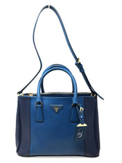 Prada ColorBlock Handbag