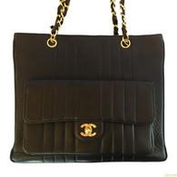 Chanel Tote Handbag