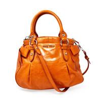 Miu Miu Bauletto Aperto Handbag