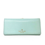 Kate Spade Robin's Egg Wallet