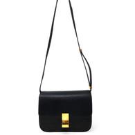 Céline Classic Medium Box Handbag