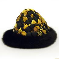 Hermès Mink Hat