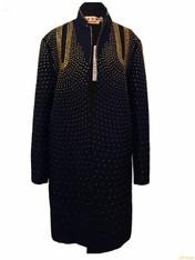 Marni Studded Coat