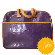 """Louis Vuitton """"Sutton"""" Handbag"""