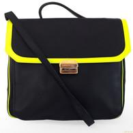 Jason Wu Neon-Trim Handbag
