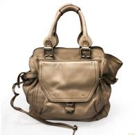 Chloé Beige Handbag